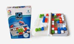 Як головоломки Smart Games привчають дітей до самостійності