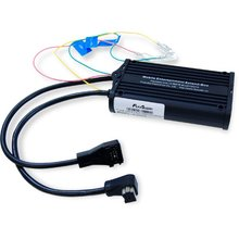 Многофункциональный модуль FlyAudio BT + TPMS  - Краткое описание