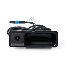 Камера заднього виду для BMW 3, 5 серії - Короткий опис