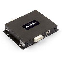 Навигационный блок CS9900 для штатных мониторов  - Краткое описание