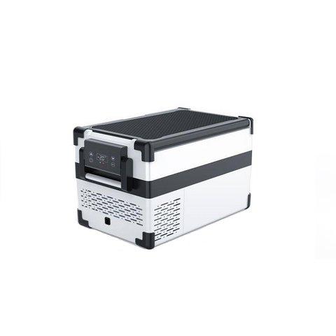 Автохолодильник компресорний Smartbuster S32 об'ємом 32 л