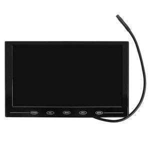 "Universal 9"" Car LCD Monitor"