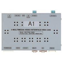 Video Interface for Audi A1 Q3 of 2019~ MY - Short description