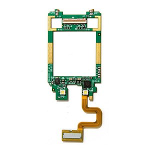 Flat Cable for Samsung E620 Cell Phone, (Original, for mainboard, with components)