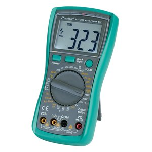 Pro'sKit MT-1280 Professional Digital Multimeter