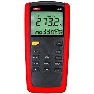 Digital Thermometer UNI-T UT325