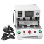 """LCD Module Gluing Machine YD 118, (vacuum, for LCDs up to11"""", with vacuum pump)"""