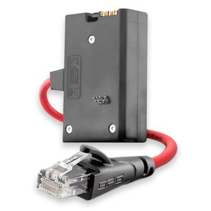 Cable F-Bus ATF/Cyclone/JAF/MXBOX HTI/UFS/Universal Box para Nokia X1-00/X1-01