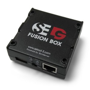 SELG Fusion Box SE Tool Pack без смарт-карты (10 кабелей)