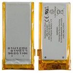 Аккумулятор Apple iPod Nano 4G, #616-0407