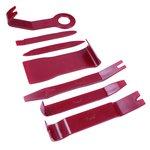 Набор инструментов для снятия обшивки (7 предметов)