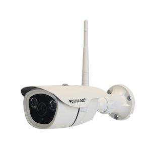 Беспроводная IP-камера наблюдения HW0042 (960p, 1.3 МП)