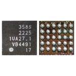Микросхема управления зарядкой и USB 358S 2225 Asus ZenPad C 7.0 Z170C Wi-Fi, ZenPad C 7.0 Z170CG 3G, ZenPad C 7.0 Z170MG 3G;  Asus ZenFone 2 (ZE500CL), ZenFone 2 (ZE550CL), ZenFone 2 (ZE550ML), ZenFone 2 (ZE551ML)