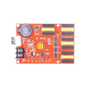 Контроллер LED-дисплея Huidu HD-U63 (512×128, 2048×32)