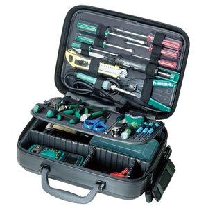 Набір інструментів Pro'sKit 1PK-710KB для електромонтажу