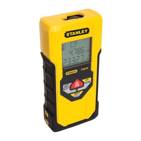 Лазерний далекомір Stanley TLM 99