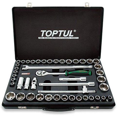 Набір інструментів TOPTUL GCAD4601