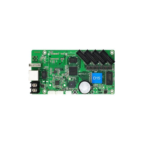 Контролер LED дисплея Huidu HD D15 640×64, з Wi Fi модулем