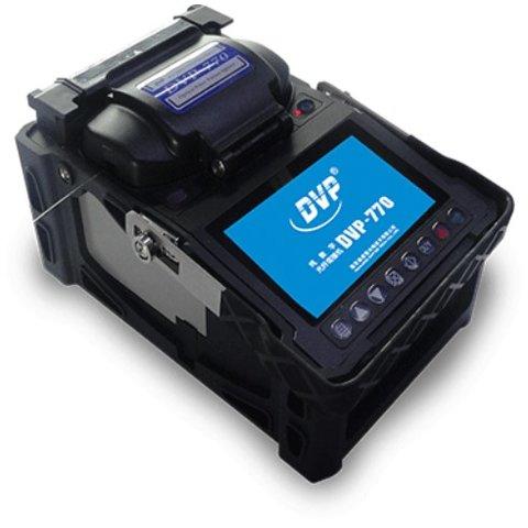 Зварювальний апарат для оптоволокна DVP 770