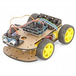 Конструктор Haitronic Розумний робомобіль