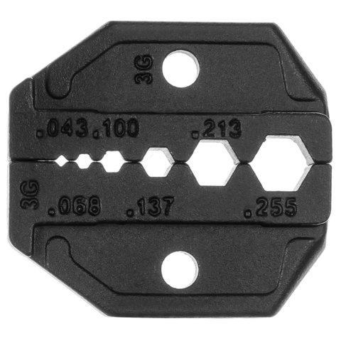 Crimper Die Pro'sKit CP 336DG
