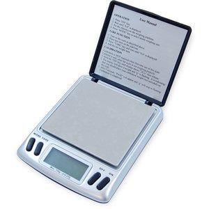 Balanza digital de bolsillo CS-50-II