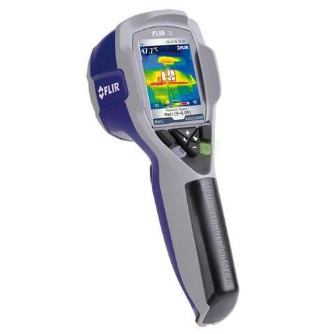 Thermal Imaging Camera FLIR i3