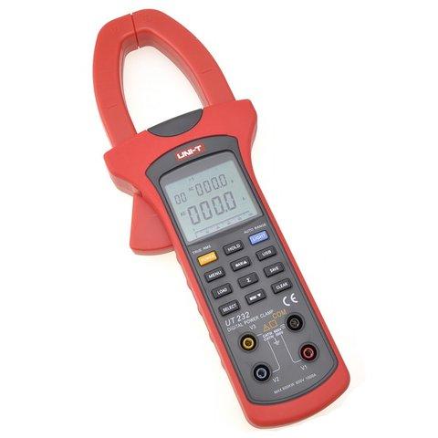 Digital Clamp Meter UNI T UT232