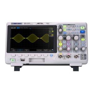 Osciloscopio de fósforo digital SIGLENT SDS1202X