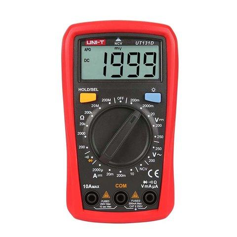 Pocket Digital Multimeter UNI T UT131D