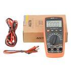 Pocket Digital Multimeter Accta AT-180