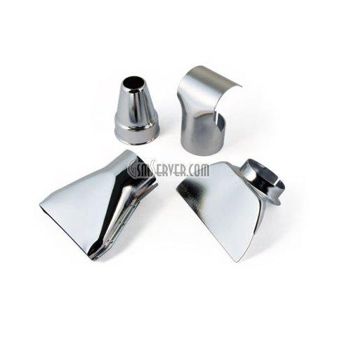 Pro'sKit 5PK 388 AC, 4 Pcs Accessories for Heat Gun Pro'sKit 8PK 388